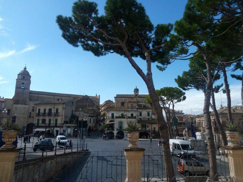 Lanciano il centro storico - Weekend Abruzzo