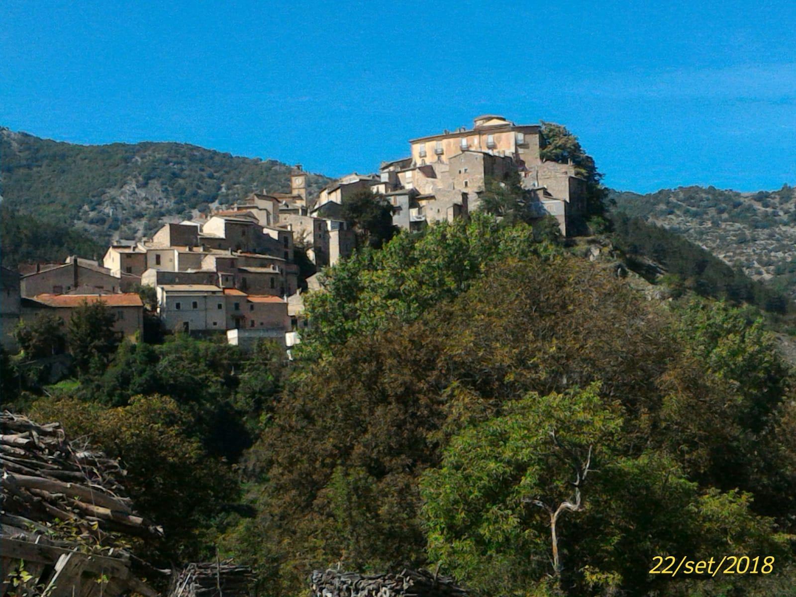 Un sabato in Abruzzo - Villalago weekend abruzzo