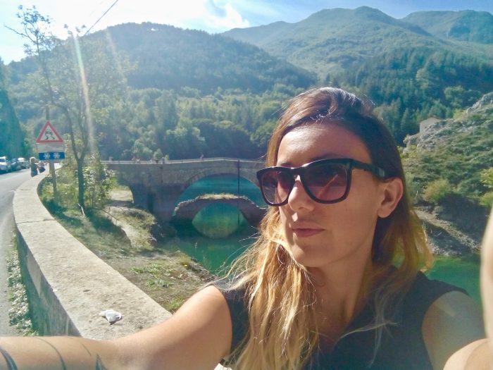 Un Sabato In Abruzzo - Contro I Pensieri Negativi- Weekend
