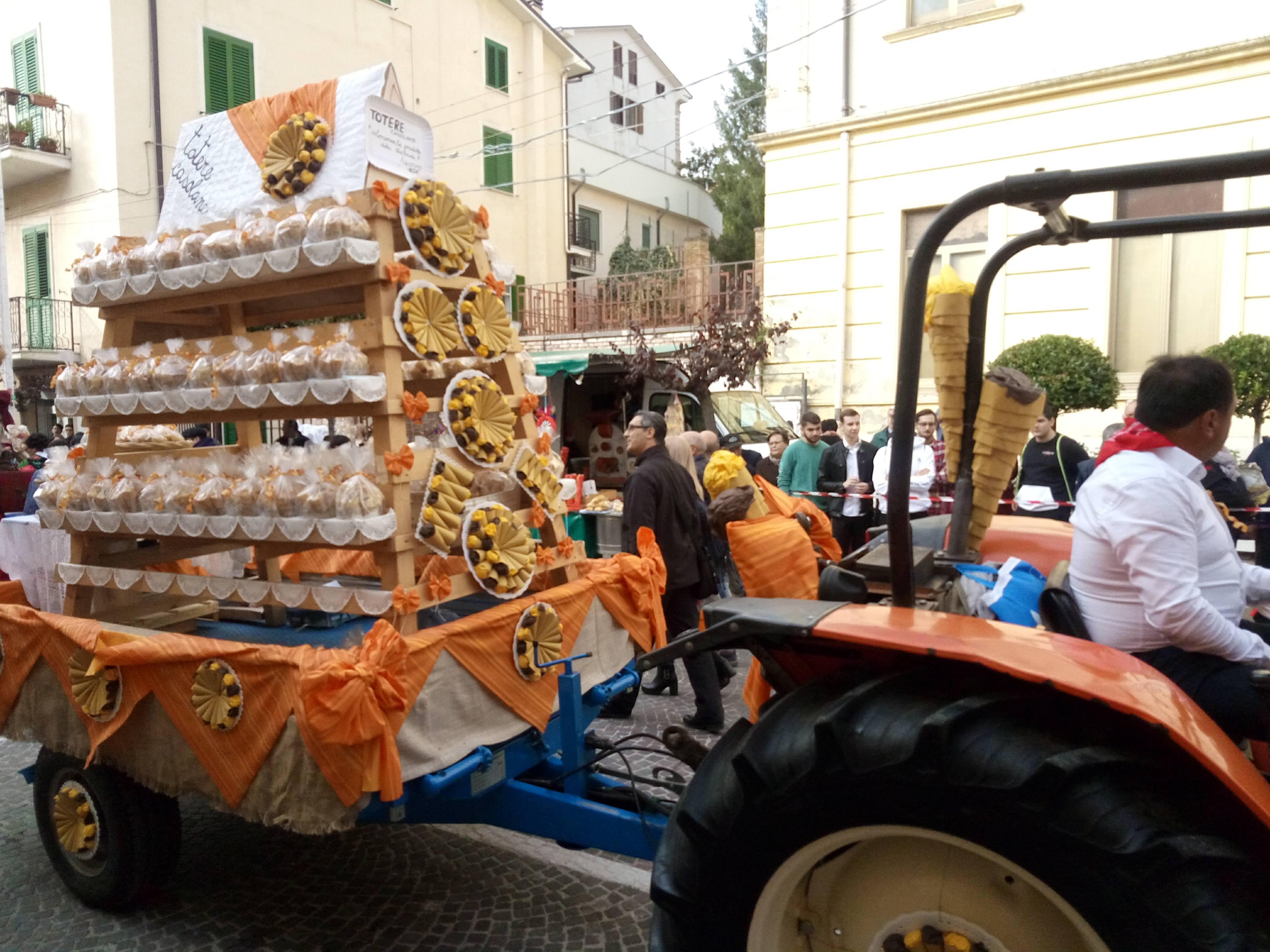 Casoli Weekend Abruzzo