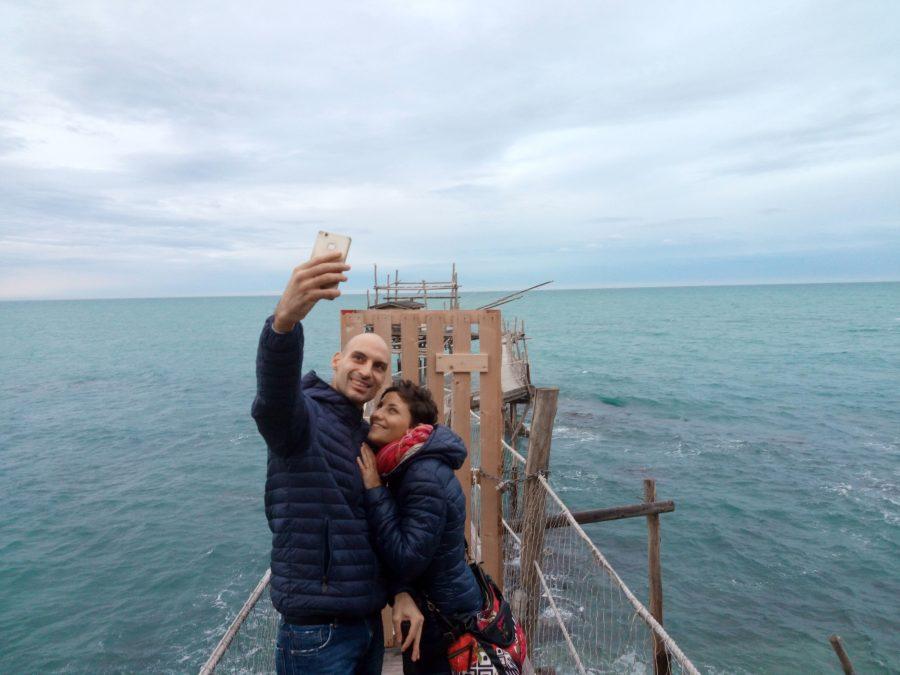 Un weekend in Abruzzo: ecco come uscire dagli schemi mentali- trabocco turchino