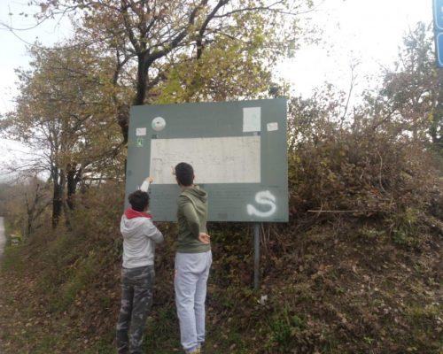 I Sentieri Del Parco Nazionale Della Majella