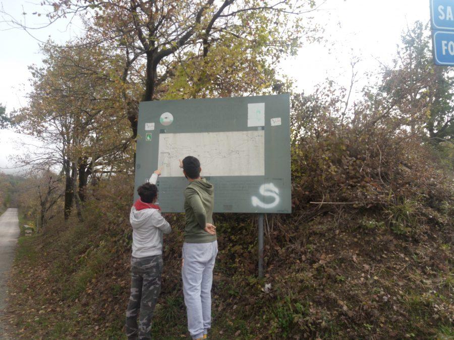 Un weekend in Abruzzo: ecco come uscire dagli schemi mentali- informazioni San Bartolomeo