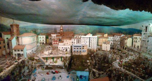 Weekend Abruzzo e il borgo di Atessa - cose da fare con bambini