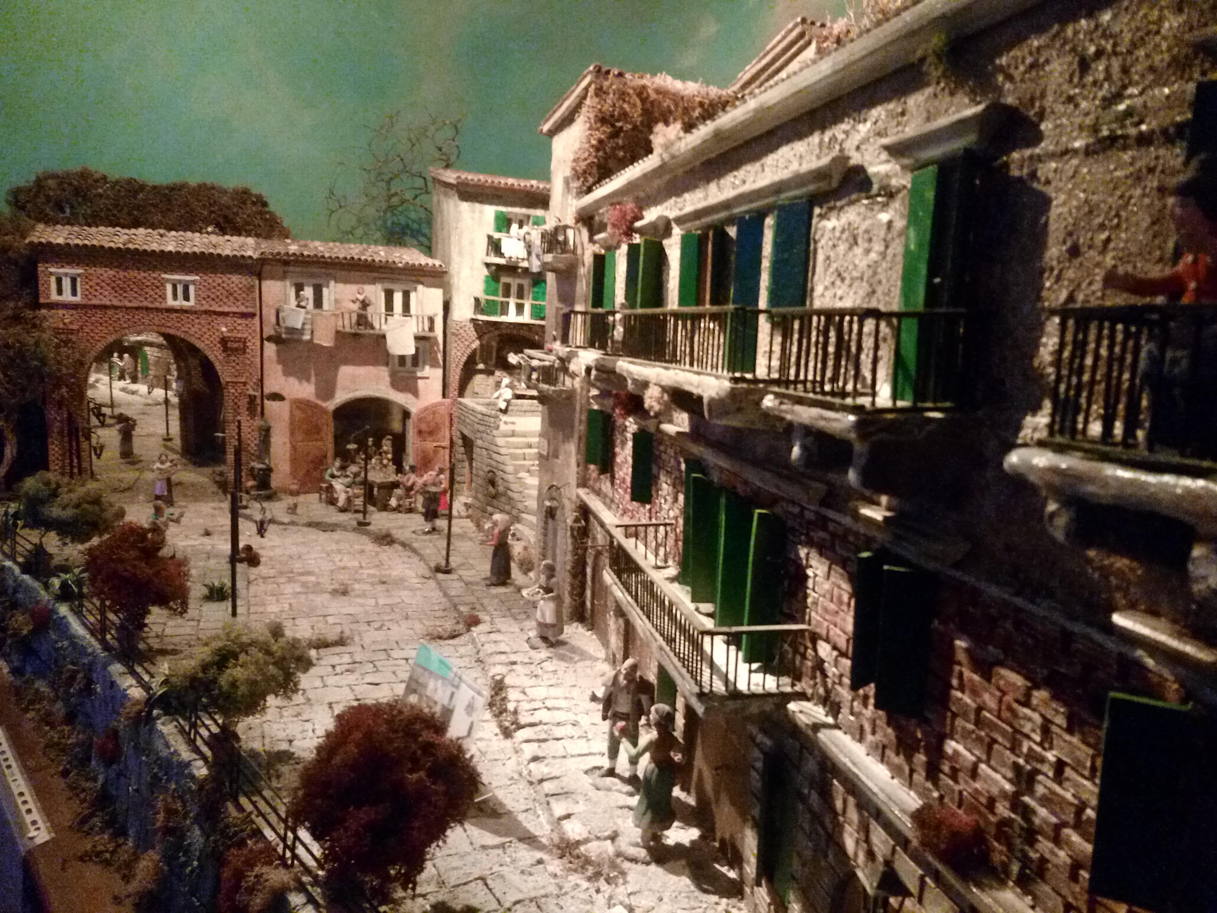 Weekend Abruzzo e il borgo di Atessa, cose da fare con bambini