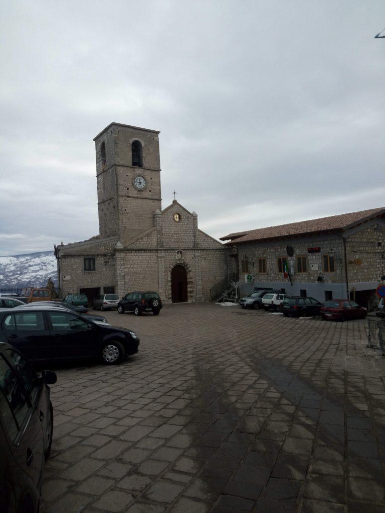 Civitaluparella abbazia san Pietro apostolo weekend abruzzo