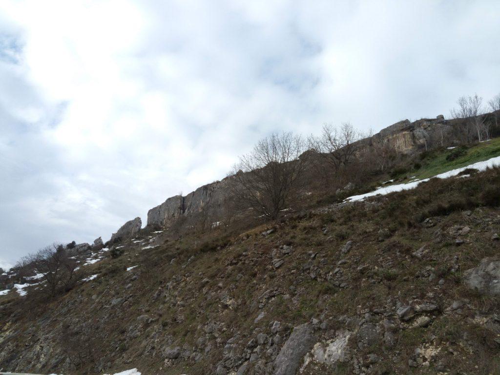 Civitaluparella mura medievali weekend abruzzo