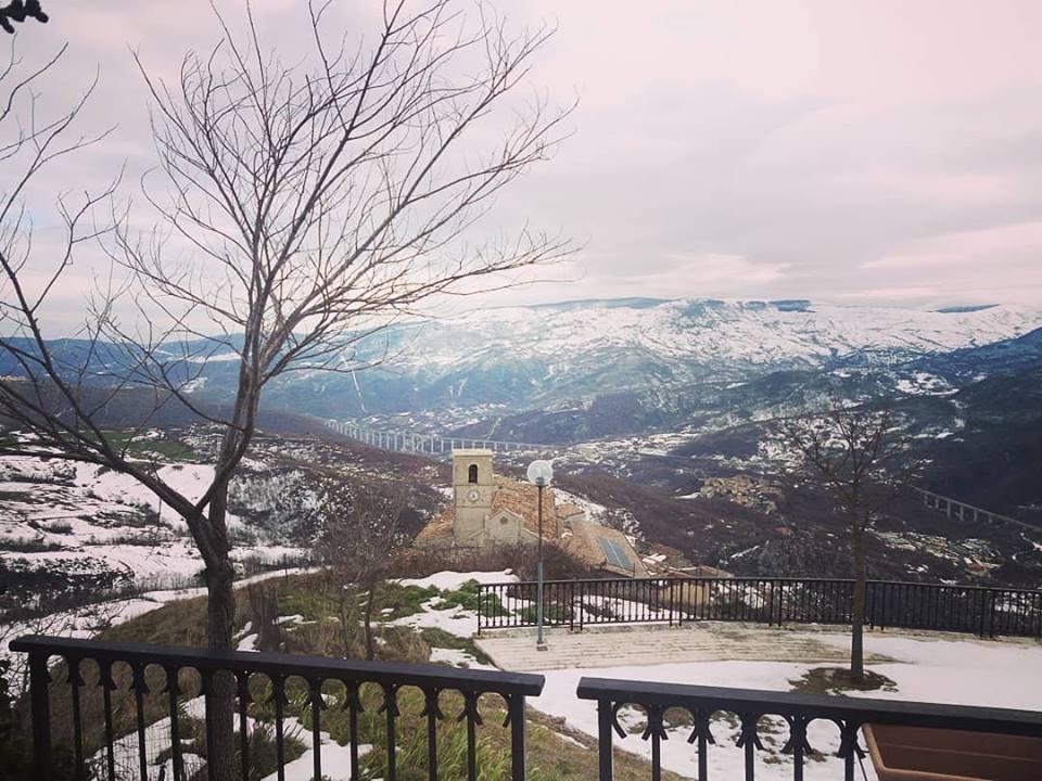 Civitaluparella una valle incantata weekend abruzzo