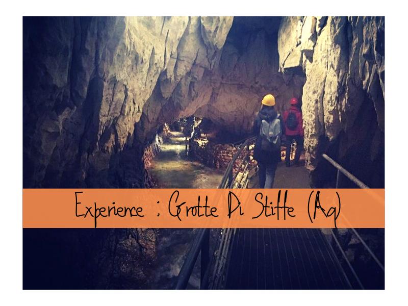 Grotte Di Stiffe (AQ) Esperienza Da Fare In Abruzzo Con Weekend Abruzzo