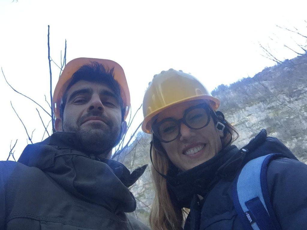 Grotte di Stiffe in Abruzzo con Weekend Abruzzo