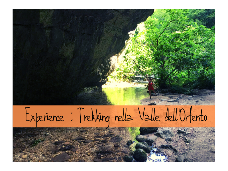 Valle Dell'Orfento: Experience Da Fare Con Weekend Abruzzo