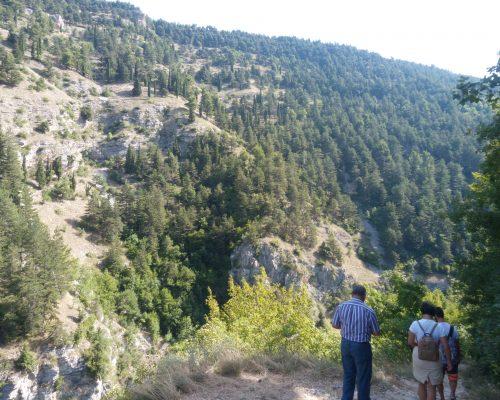 Valle Dell'Orfento Escursione In Famiglia
