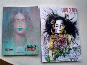 Attilio Ortolano e i suoi 2 romanzi Weekend Abruzzo