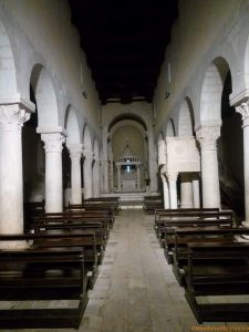 Bominaco (AQ) Santa Maria Assunta