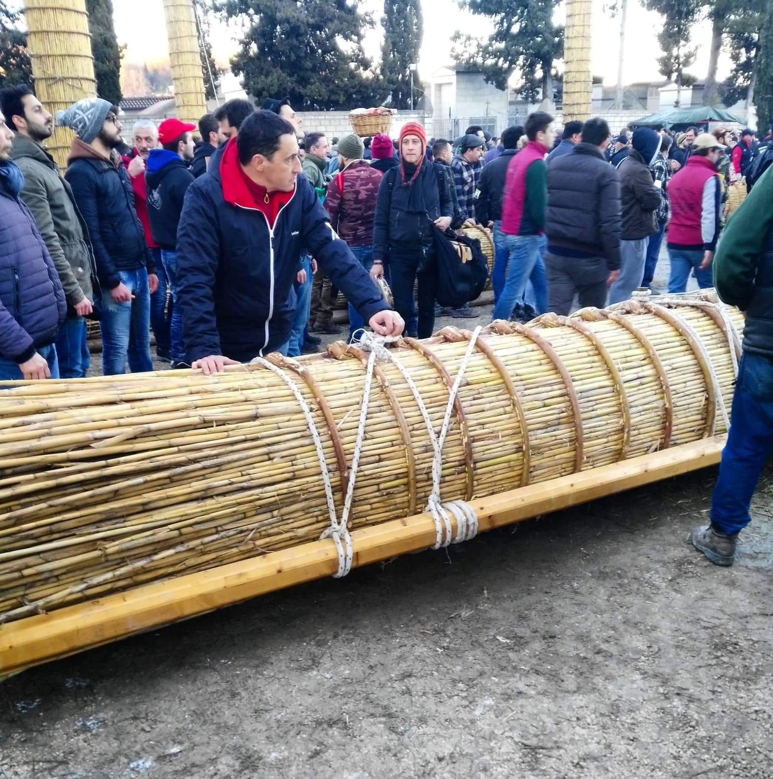 Eventi da non perdere in Abruzzo :festa di sant'antonio