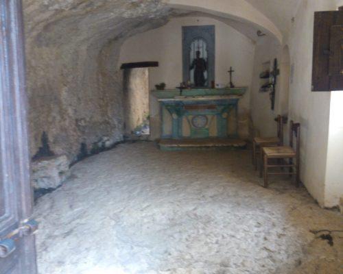 La Statua Di San Bartolomeo
