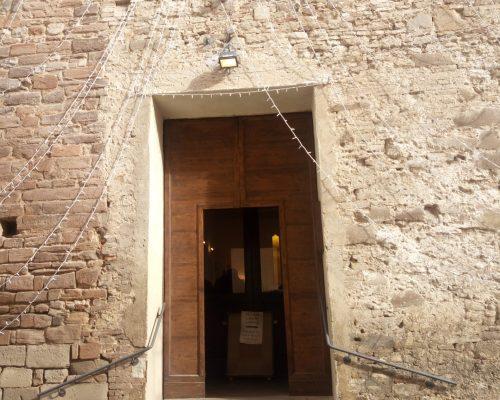 Chiesa Di San Biagio A Lanciano - Weekend Abruzzo