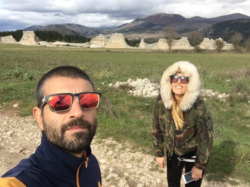 Peltuinum: un luogo da visitare in un Weekend Abruzzo