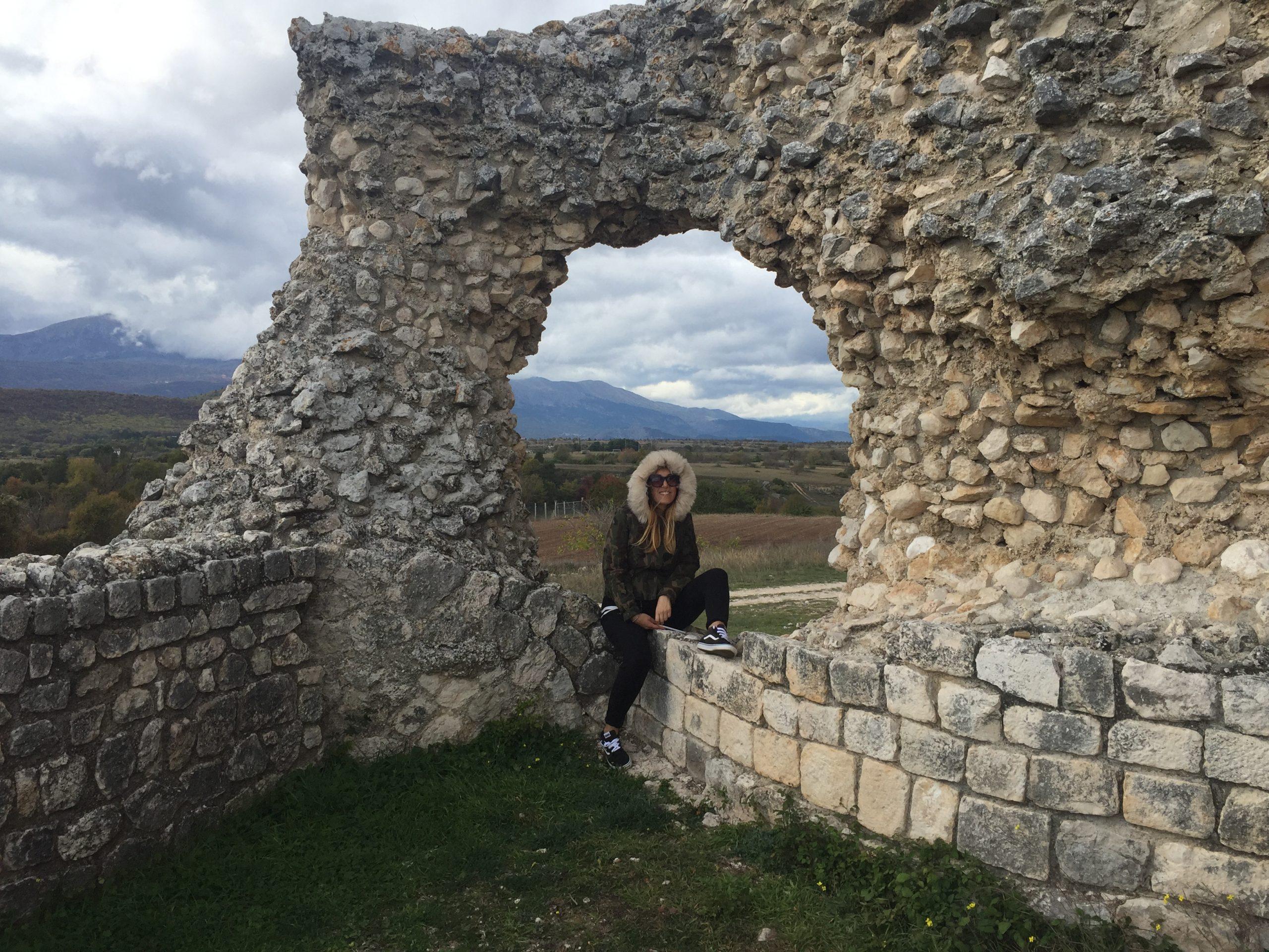 Peltuinum e Weekend Abruzzo