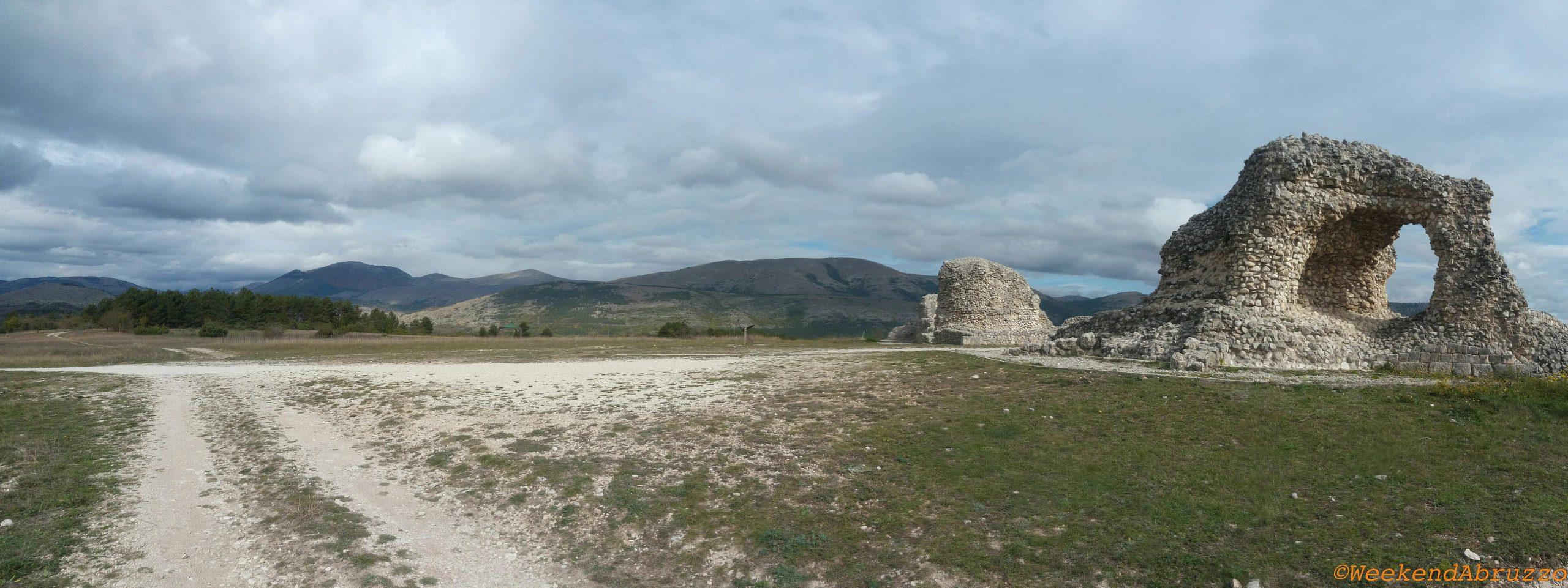 Peltuinum: sito archeologico romano da visitare in Abruzzo