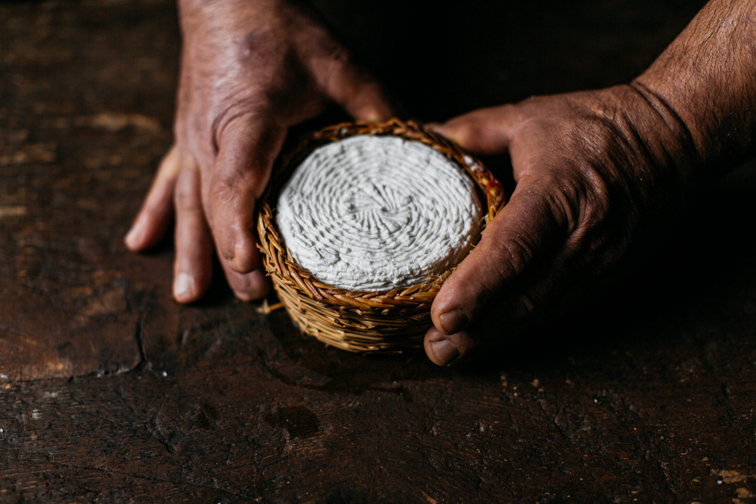 Alla Casa Vecchia: prodotti caprini di qualità