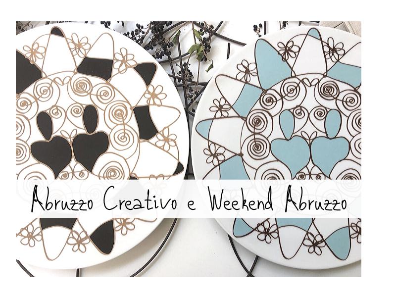 AbruzzoCreativo - Oggetti Personalizzati Con Simboli Abruzzesi
