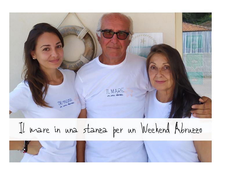 Dove Dormire In Abruzzo Sulla Costa Dei Trabocchi: B&b Il Mare In Una Stanza