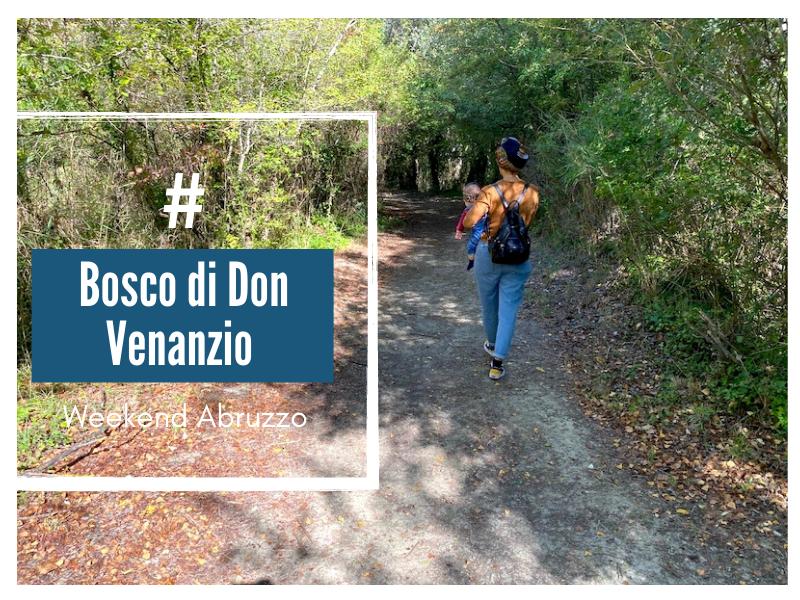 Il Bosco Di Don Venanzio : Cosa Visitare Sulla Costa Dei Trabocchi
