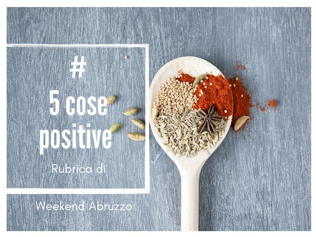 5 Rimedi Di Felicità In Cucina : Lo Zafferano Weekend Abruzzo