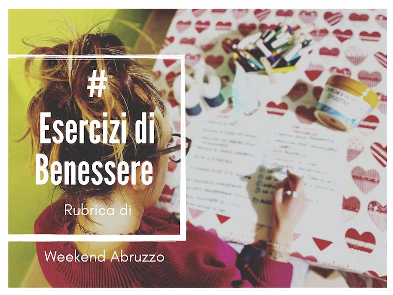 Bilancio Di Capodanno : Esercizi Di Benessere Con Weekend Abruzzo