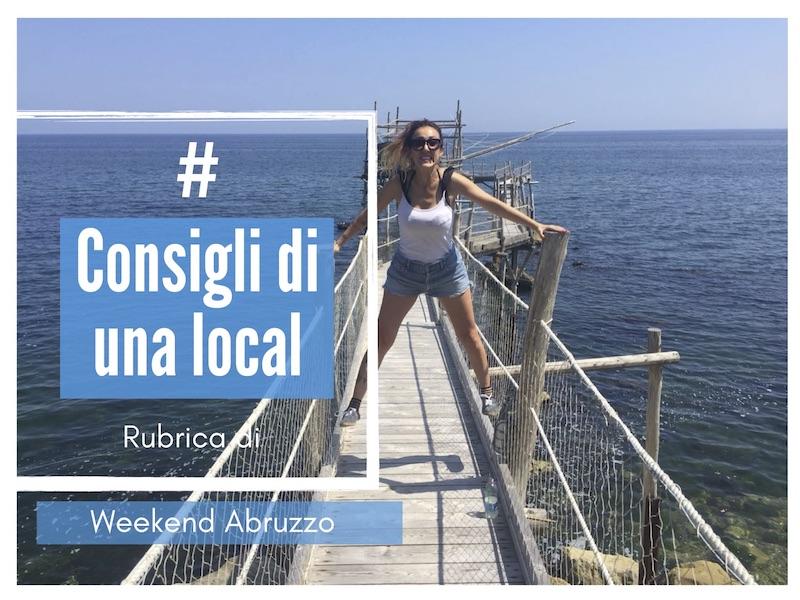 Cosa Fare Sulla Costa Dei Trabocchi Weekend Abruzzo