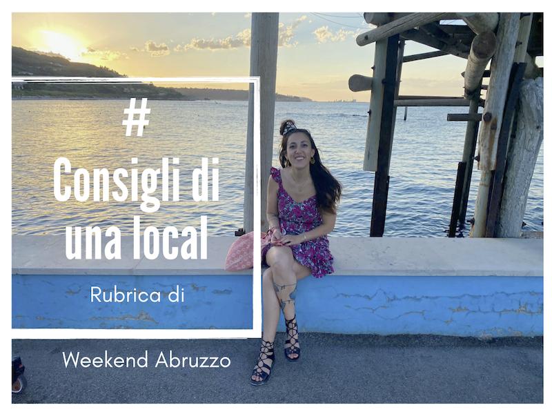 Cosa Fare A San Vito Chietino Durante Le Vacanze - Weekend Abruzzo